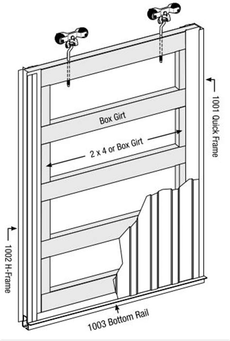Sliding Barn Door Frame Sliding Barn Doors 187 Sliding Barn Door Hardware