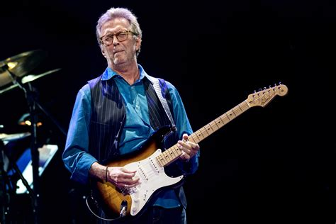 Eric And To Co by Eric Clapton To Headline Bst Hyde Park Festival The