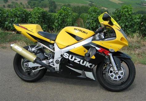 Suzuki Gsxr 600 2001 2001 Suzuki Gsx R 600 Moto Zombdrive