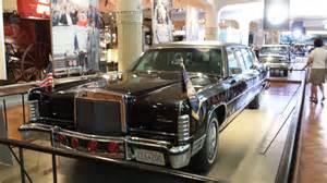 Henry Ford Museum Detroit Debdavervadventure