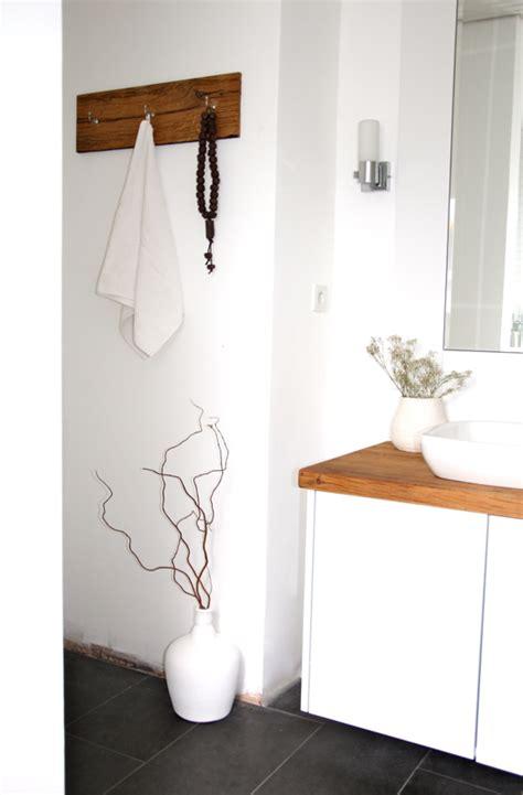 skandinavischer einrichtungsstil design dots badezimmer selbst renovieren