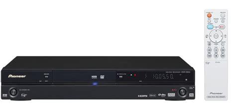 format hard disk dvr dvr 550h k multi format 160gb hdd dvd recording and