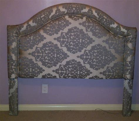 covering a headboard with fabric pre cut queen size headboard orleans style