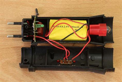 Raket Nyamuk Raket Nyamuk membongkar raket nyamuk elektrologi