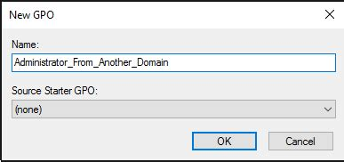 adding active directory group  computer local