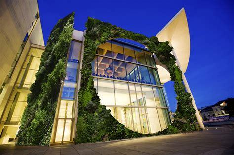 Patrick Blanc Vertical Garden - green walls living walls all things nice