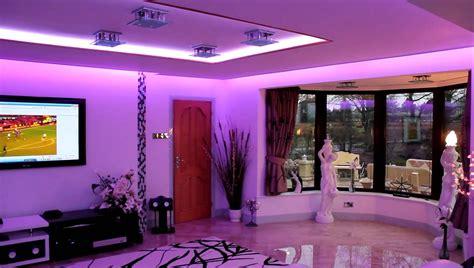 iluminacion de interiores de casas iluminaci 243 n interiores led youtube