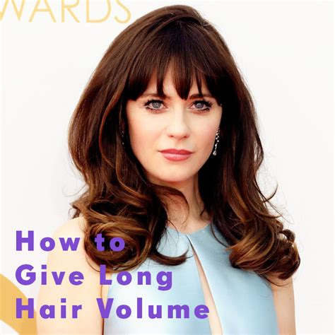 haircuts that add volume to long hair that add volume to long hair long hair style you can do