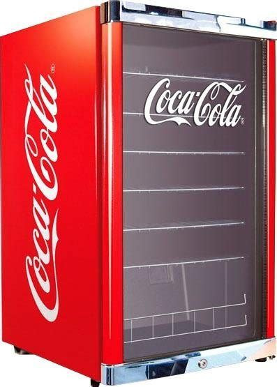 cubes kuehlschrank highcube coca cola  cm hoch