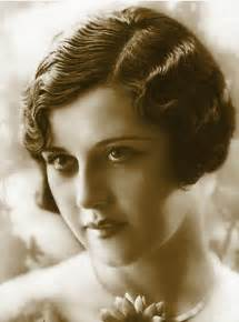 hairstyles 1920 s era mid length hairstyles in the 1920s