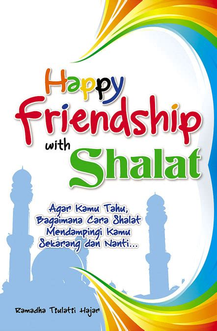 design cover buku yasin cdr desain cover buku happy friendship with shalat tuhfa