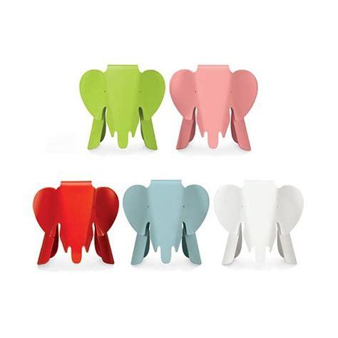 Eames Elephant Stool by Eames Elephant Stool Vitra Charles Eames Shop