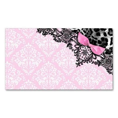 girly names lace name cards and pink on