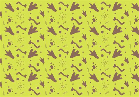 free dinosaur pattern 9 download free vector art stock graphics amp images