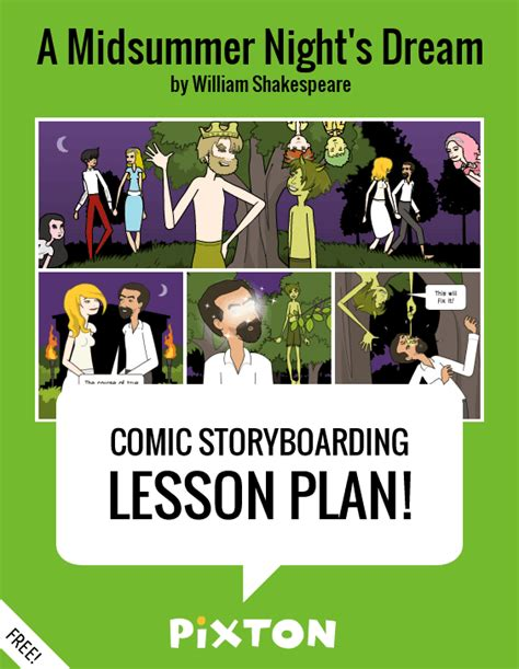 themes of love in midsummer night s dream lesson plan a midsummer night s dream by william
