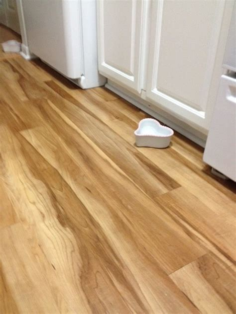 smartcore flooring has anyone used smartcore floors from lowes