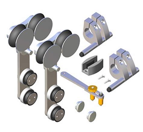 Glass Sliding Door Gear Projeto Xtra G Designer Sliding Door Gear Sliding Doorstuff