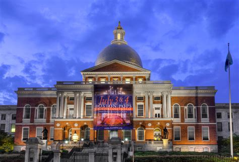 massachusetts house mister joe lekas boston exposure blends boston