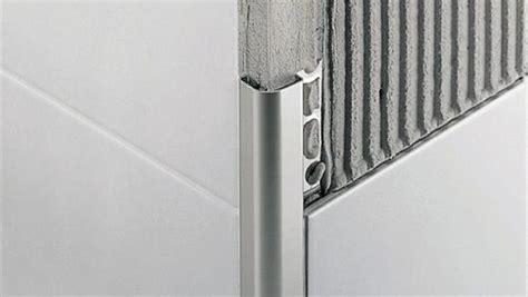 paraspigoli piastrelle profili angolari per rivestimenti