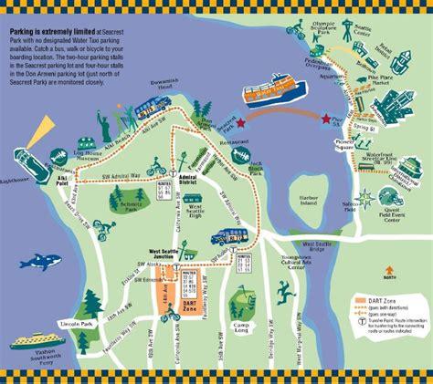 elliott bay seattle map what are maps clubmotorseattle