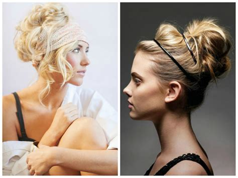 with hair the cutest hairstyles with headbands hair world magazine