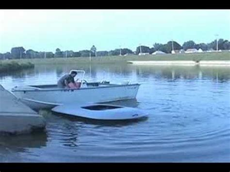 layout boat youtube legacy 2 man layout boat trailer youtube
