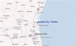 amelia city florida tide station location guide