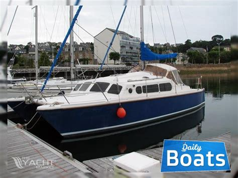 prout quest catamaran for sale prout catamarans gb quest 31 for sale daily boats
