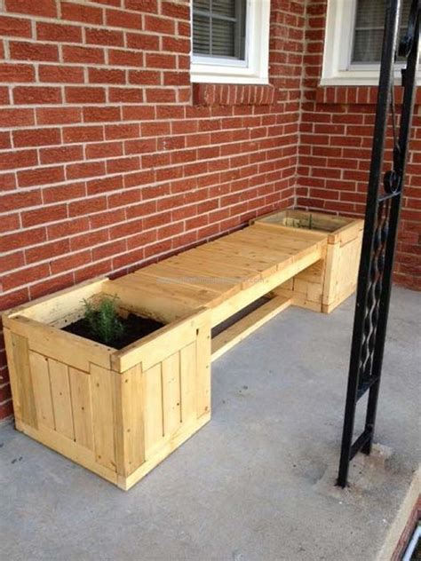 pallet benches pallet garden bench ideas pallet furniture projects