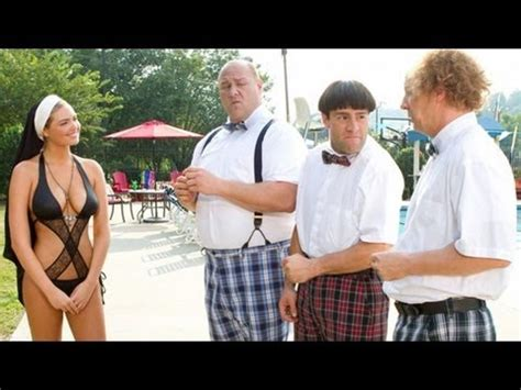 biography movie of the three stooges the three stooges 2012 movie review beyond the trailer