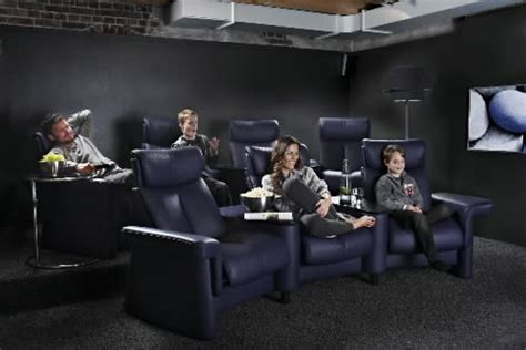 Livingroom Theater by Home Theater Seating Bell Furniture