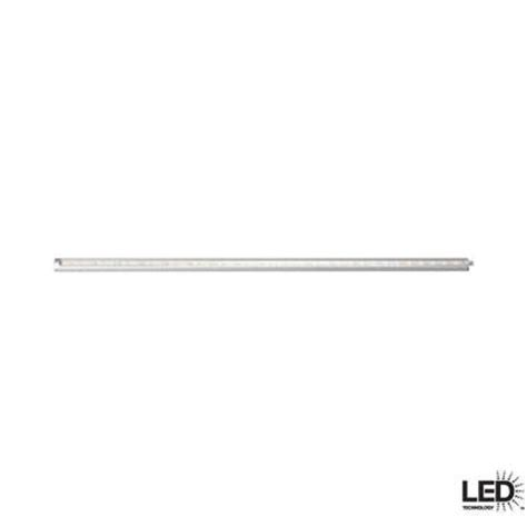 Hton Bay Super Slim 12 In Silver Led Dimmable Under Hton Bay Led Cabinet Lighting