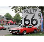 Route 66 Aarburg