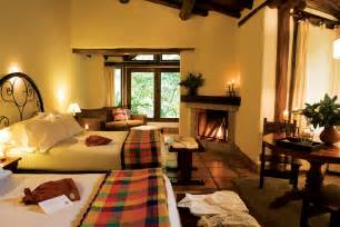 what is a in suite junior suite inkaterra