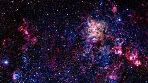 1080p Nebula Wallpaper