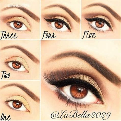 tutorial makeup casual 162 best images about pretty eyes ideas on pinterest