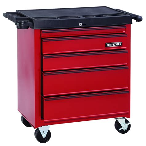 Craftsman 5 Drawer by Craftsman 26 In 5 Drawer Homeowner Rolling Cabinet