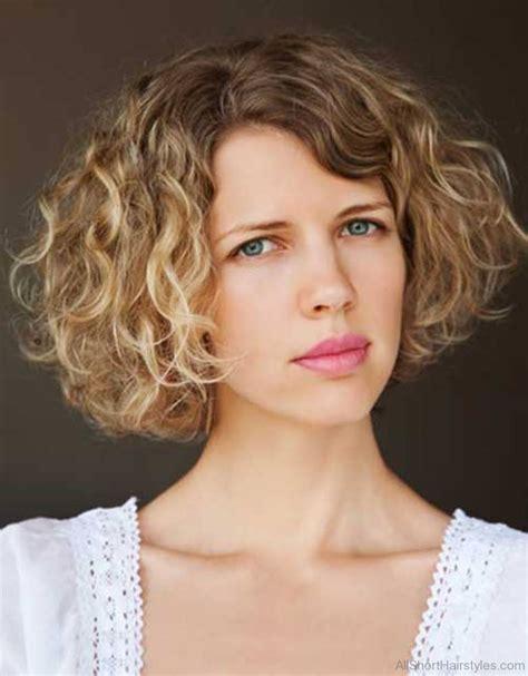 60 brilliant short curly bob hairstyles