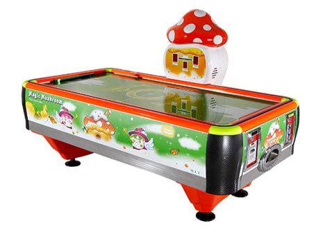 Air Hockey Mini Mainan mini