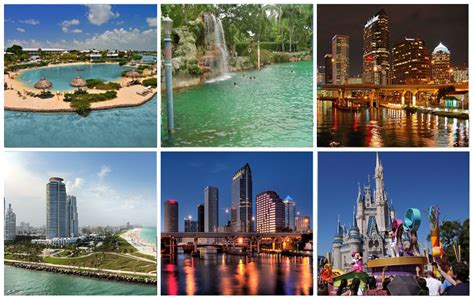 travel ideas tips best places to see in ten best places to visit in florida
