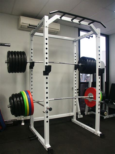 power rack bench press for sale gym equipment for sale online in australia cyberfit gym