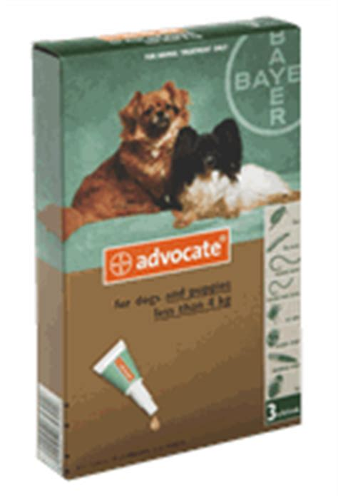 Dijamin Advocate Large 10 25kg Per advocate flea and worm combination topical treatment pet
