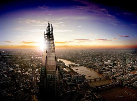 a view from the the view from the shard london 2018 all you need to know before you go with photos