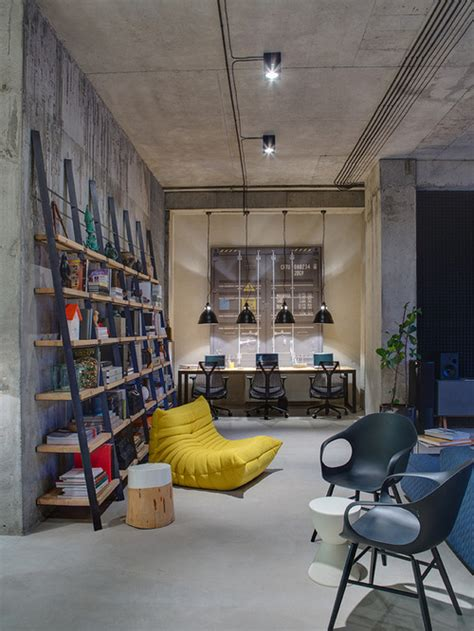 industrial style home design 21 industrial home office designs with stylish decor