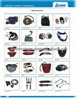 tvs apache rtr 150/160/180 spare parts in madagascar buy