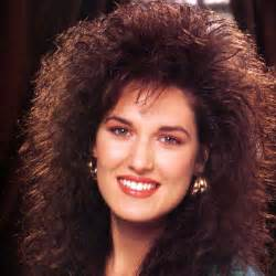 80s layered hairstyles classic 80s layered perm beautiful hair pinterest
