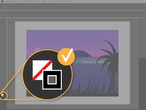 adobe illustrator pattern fill tutorial visual tutorial create a mask in illustrator