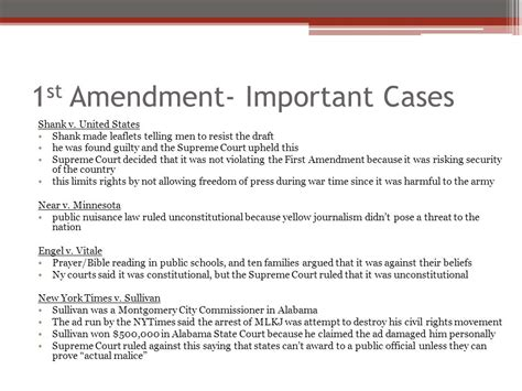 Minnesota Civil Court Records Constitutional Study Guide Ppt