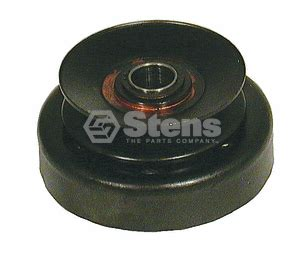 """maxtorque pulley clutch for 3/4"""" bore"""