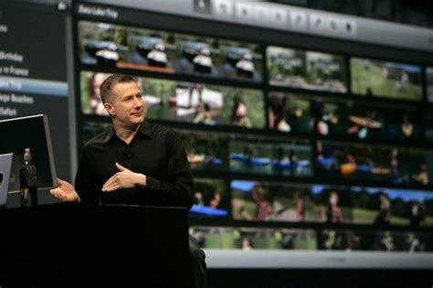 final cut pro quit unexpectedly while using the kgcore plug in final cut pro creator randy ubillos calls it quits after